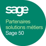 Sage 50 Partenaires solutions metiers small